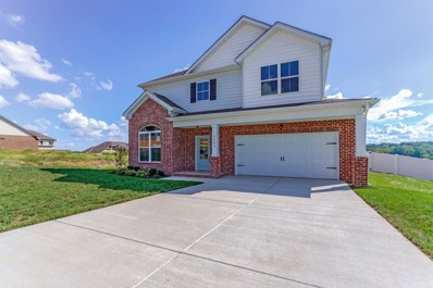 5543 Stonefield Drive, Smyrna, TN 37167 - MLS#: 1986443