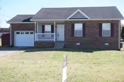 1204 Kendall Dr, Clarksville, TN 37042 - MLS#: 1986460