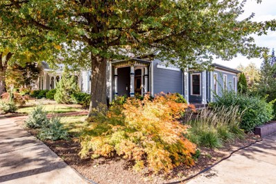 821 Boscobel St, Nashville, TN 37206 - MLS#: 1986556