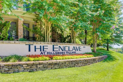 2600 Hillsboro Pike Apt 403 UNIT 403, Nashville, TN 37212 - MLS#: 1986558