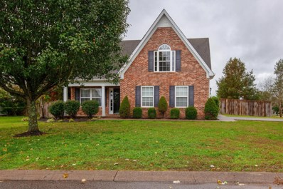 1908 Portview Dr, Spring Hill, TN 37174 - MLS#: 1986599
