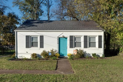 1519 Ward Ave, Nashville, TN 37206 - MLS#: 1986602