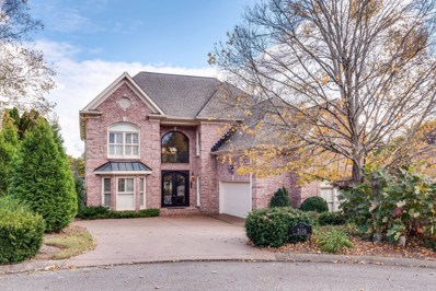 5116 Herschel Spears Circle, Brentwood, TN 37027 - MLS#: 1986769