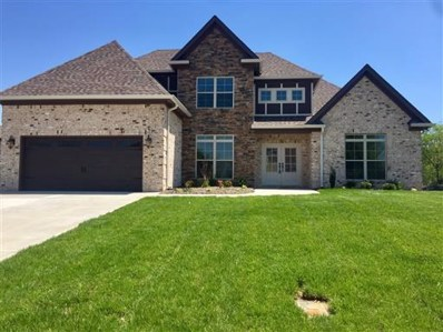 806 Stovers Glen Dr, Murfreesboro, TN 37128 - MLS#: 1986779