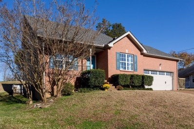 3602 Sussex Ct, Old Hickory, TN 37138 - MLS#: 1986971