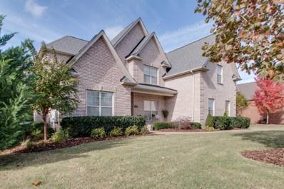 2809 Wright Haven Ct, Murfreesboro, TN 37130 - MLS#: 1986993