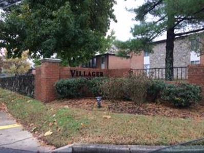2601 Hillsboro Pike Apt H6, Nashville, TN 37212 - MLS#: 1987062