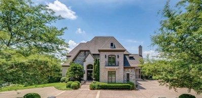 689 Legends Crest Dr, Franklin, TN 37069 - MLS#: 1987104