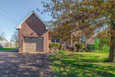 125 Candle Wood Dr, Hendersonville, TN 37075 - MLS#: 1987222