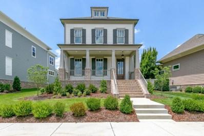 1363 Jewell Avenue #1935, Franklin, TN 37064 - MLS#: 1987335