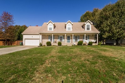 116 Honeysuckle Dr, White House, TN 37188 - MLS#: 1987337