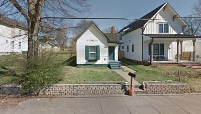 1716 4Th Ave N, Nashville, TN 37208 - MLS#: 1987346