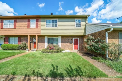 5600 Country Dr Apt 150, Nashville, TN 37211 - MLS#: 1987351