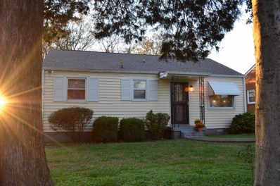 1725 26Th Ave N Lot 7, Nashville, TN 37208 - MLS#: 1987361