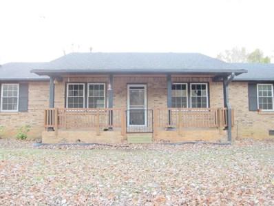 5850 Rock Springs Rd, Charlotte, TN 37036 - MLS#: 1987444