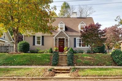 319 N Jefferson St, Winchester, TN 37398 - MLS#: 1987454