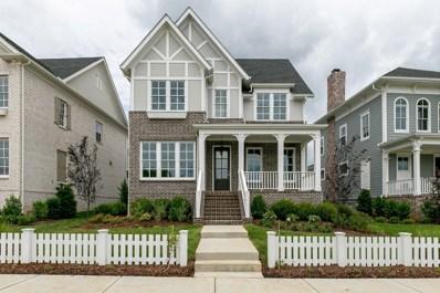 1375 Jewell Avenue #1937, Franklin, TN 37064 - MLS#: 1987490