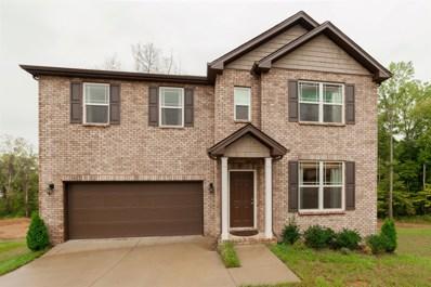 2409 Brockman Ct, Nashville, TN 37211 - MLS#: 1987539