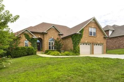 233 Spring Terrace Ln, Clarksville, TN 37040 - MLS#: 1987541