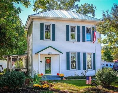 215 N Cedar St, Winchester, TN 37398 - MLS#: 1987744
