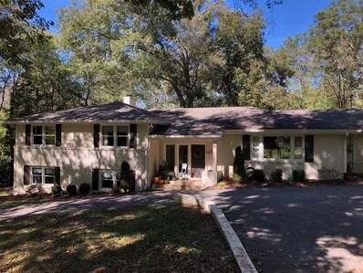 6005 Kenwood Dr, Nashville, TN 37215 - MLS#: 1987764