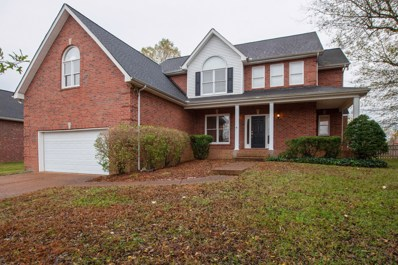 3023 Liverpool Dr, Thompsons Station, TN 37179 - MLS#: 1988001