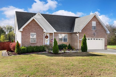782 Fire Break Dr, Clarksville, TN 37040 - MLS#: 1988151