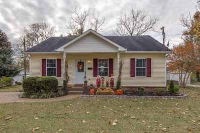 1204 Cleves St, Old Hickory, TN 37138 - MLS#: 1988159
