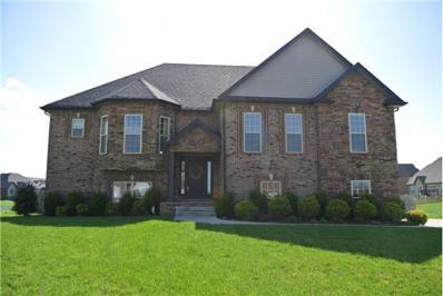 1564 Edgewater Lane, Clarksville, TN 37043 - MLS#: 1988222