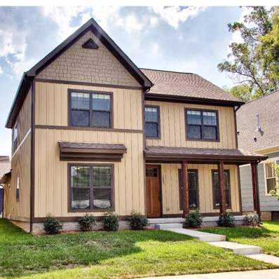 1203 Donelson Ave, Old Hickory, TN 37138 - MLS#: 1988267