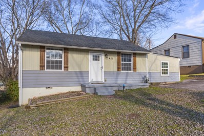 1421 Electric Ave, Nashville, TN 37206 - MLS#: 1988281