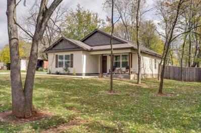 408 Lawrence Ave, Chapel Hill, TN 37034 - MLS#: 1988423