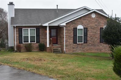 2024 Windroe Dr, Clarksville, TN 37042 - MLS#: 1988882