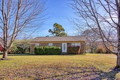 7114 Cherry Hill Ln, Fairview, TN 37062 - MLS#: 1988906