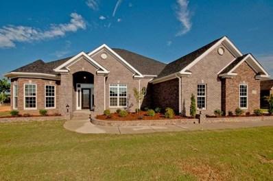 9006 Safe Haven Pl, Spring Hill, TN 37174 - MLS#: 1989296