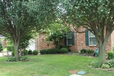 2803 Comer Dr, Murfreesboro, TN 37128 - MLS#: 1989433