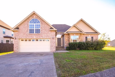 805 Northstar Ct, Old Hickory, TN 37138 - MLS#: 1989522