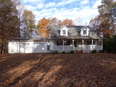 165 Vista Pointe Rd, Hohenwald, TN 38462 - MLS#: 1989717