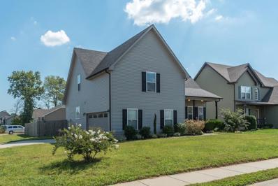 694 Sly Fox Dr, Clarksville, TN 37040 - MLS#: 1989948