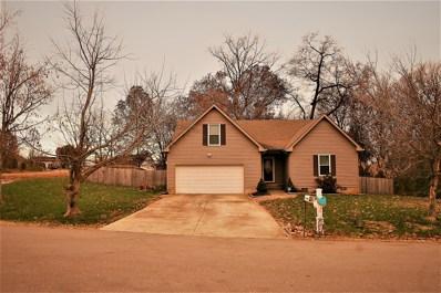 3716 Priest St, Clarksville, TN 37040 - MLS#: 1990013