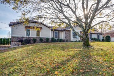 8119 Shady Pl, Brentwood, TN 37027 - MLS#: 1990471