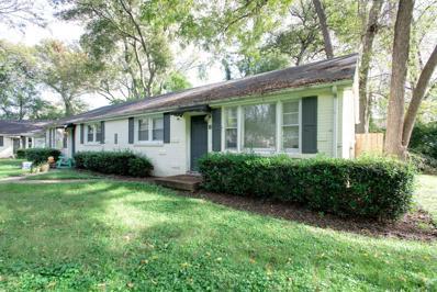 804 Knox Ave, Nashville, TN 37204 - MLS#: 1990540