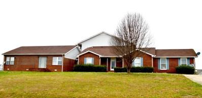 1021 Tylertown Rd, Clarksville, TN 37040 - MLS#: 1990574