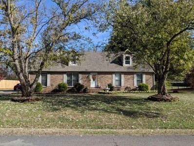 241 Pleasant Run Rd, Smyrna, TN 37167 - MLS#: 1990815