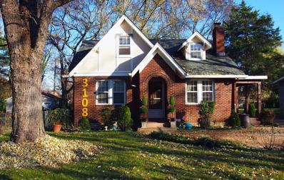 3108 Wingate Ave, Nashville, TN 37211 - MLS#: 1991053