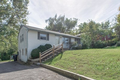 533 Northcrest Dr, Nashville, TN 37211 - MLS#: 1991144
