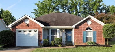 110 Westchester Dr, White House, TN 37188 - MLS#: 1991551