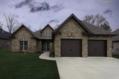 265 Dorchester Cir, Clarksville, TN 37043 - MLS#: 1991711