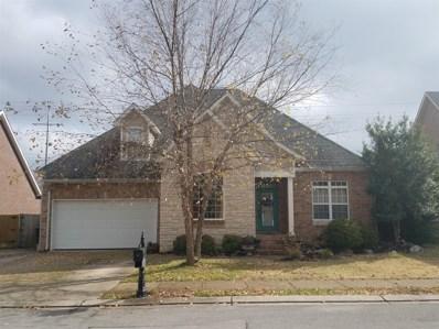 428 Bethany Cir, Murfreesboro, TN 37128 - MLS#: 1991747