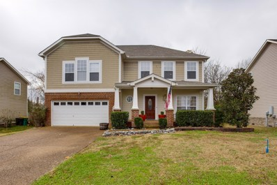 1431 Bern Dr, Spring Hill, TN 37174 - MLS#: 1991814